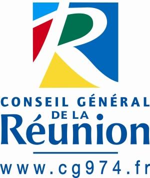 logo du Conseil Général de La Réunion