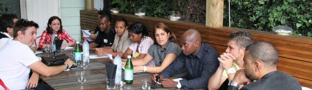 Comité jeunesse citoyenne de st Denis